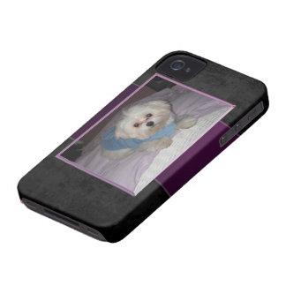 Photo iPhone 4/4S Case Mate Case