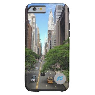Photo iPhone 6S Tough iPhone 6 Case