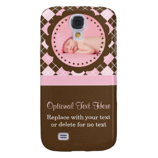 Photo iPhone Case Samsung Galaxy S4 Cover