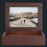 "Photo Keepsake Memory Box<br><div class=""desc"">Keepsake box which can be personalized with your photo.</div>"