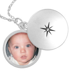 Photo Locket at Zazzle