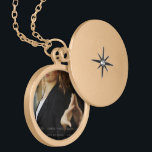 "Photo Lockets and Custom Picture Jewelry<br><div class=""desc"">A round locket necklace with gold finish and personalized jewelry you create online. Keep your loved ones next to your heart with elegant custom photo locket necklaces. Personalized lockets with photo make great keepsakes and gifts for her. Easily customize charming locket necklaces with your favorite pictures and special photos. Sample...</div>"