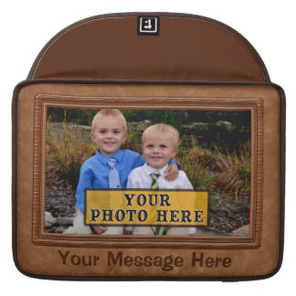 PHOTO MacBook Cover Personalized Macbook Pro Cases MacBook Pro Sleeves