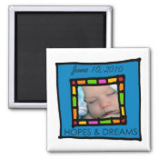 photo magnets magnet