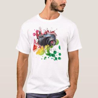 Photo man T-Shirt