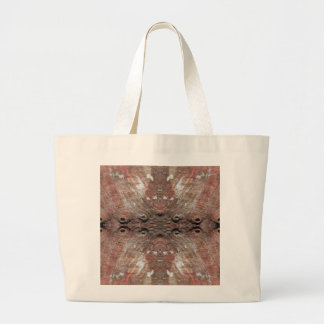 Photo-manipulation Sea Shell. Bags
