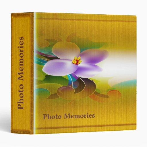Photo Memories - Avery Signature Binder
