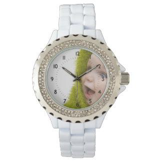 Photo Memories Custom Watch