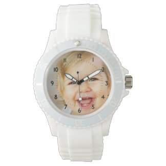 Photo Memories CUstom Watch