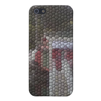 Photo mosaic iPhone 5 cover