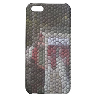 Photo mosaic iPhone 5C covers