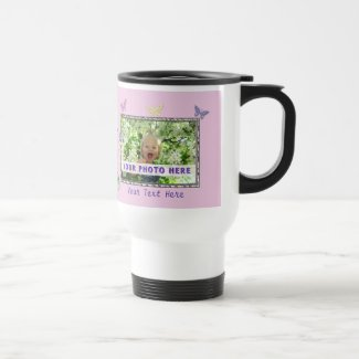 PHOTO Mothers Day Gifts, Personalized Photo Mugs