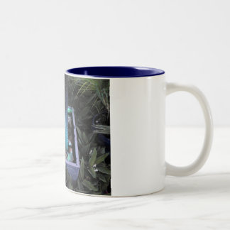 Photo mug - fountain