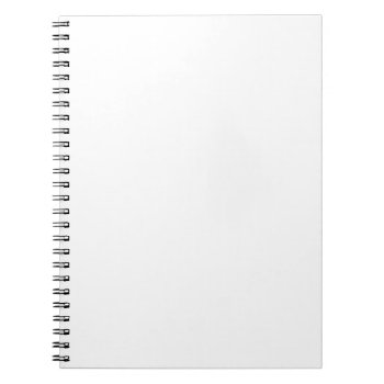 Photo Notebook  80 Pages by CREATIVEforBUSINESS at Zazzle
