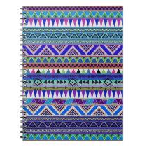 Photo Notebook/Tribal Pattern Notebook