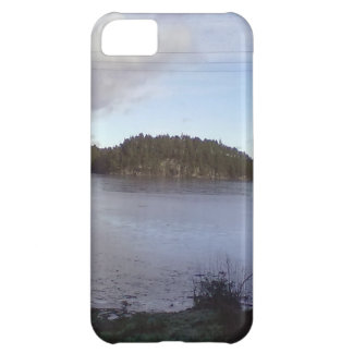 Photo of a Small Lake iPhone 5C Cover