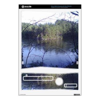 Photo of a small Lake Decals For Xbox 360 S