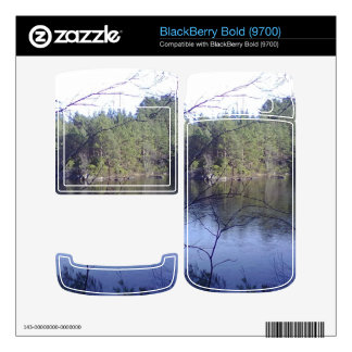 Photo of a small Lake Skins For BlackBerry Bold