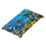 Photo of a tropical Fish on a coral reef Case For The iPad Mini