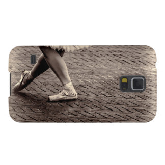 Photo of Ballet Slippers Case For Galaxy S5