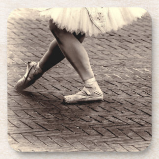 Photo of Ballet Slippers Coasters