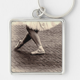 Photo of Ballet Slippers Keychains
