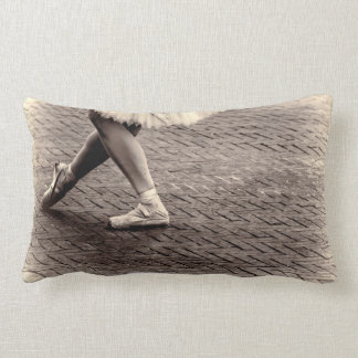 Photo of Ballet Slippers Pillows