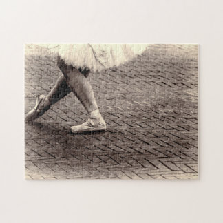 Photo of Ballet Slippers Jigsaw Puzzles
