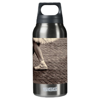 Photo of Ballet Slippers 10 Oz Insulated SIGG Thermos Water Bottle