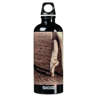 Photo of Ballet Slippers SIGG Traveler 0.6L Water Bottle
