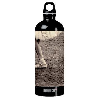 Photo of Ballet Slippers SIGG Traveler 1.0L Water Bottle