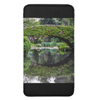 Photo of Central Park Landscape Galaxy S5 Pouch