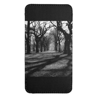 Photo of Central Park Landscape Galaxy S4 Pouch