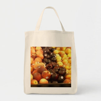 Photo of Fruits Grocery Tote