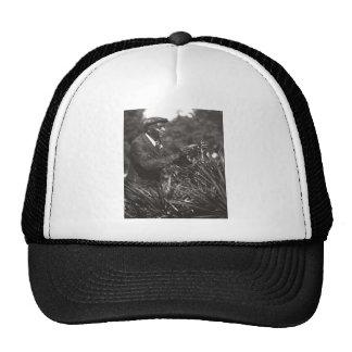 Photo of George Washington Carver Field Work Trucker Hat