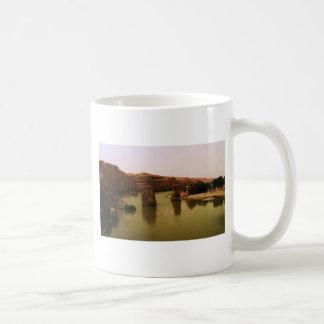 PHOTO of  Hasankeyf  southeastern Turkey Coffee Mug