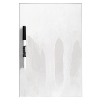 Photo of ice Dry-Erase board