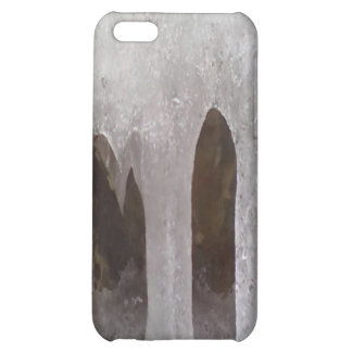 Photo of ice cover for iPhone 5C