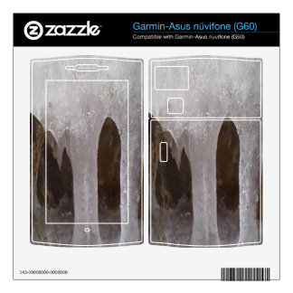 Photo of ice garmin asus nuvifone skins
