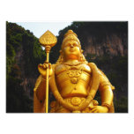 Photo of Lord Murugan