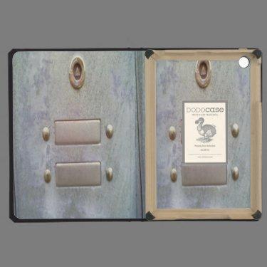 Photo of Metal iPad Mini Case