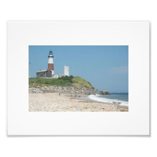 Photo of Montauk Point Lighthouse, Montauk NY