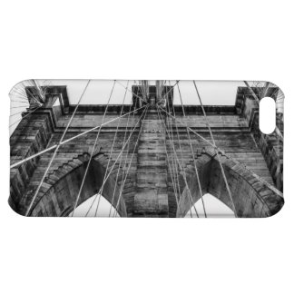 Photo of the Brooklyn Bridge in NYC Case For iPhone 5C