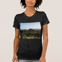 Photo of the countryside. T-Shirt