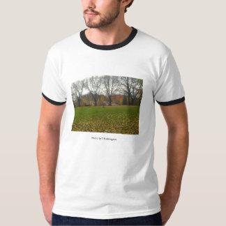 Photo of Washington Park Tee Shirt