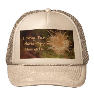 Photo Opp Moment Hat