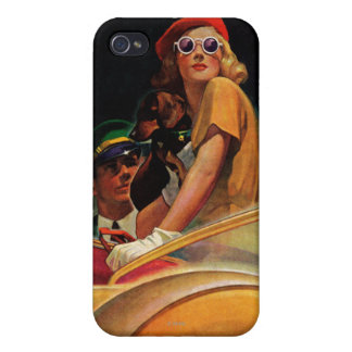 Photo Opportunity Cases For iPhone 4
