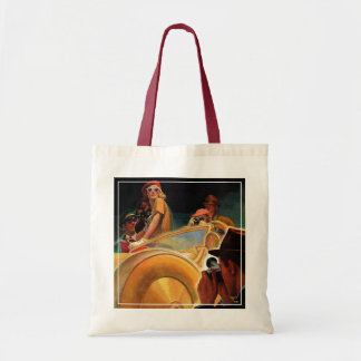 Photo Opportunity Tote Bag