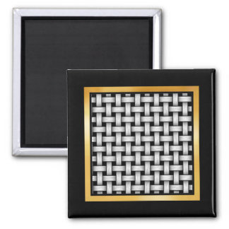 Photo or Pattern  Artwork Magnet