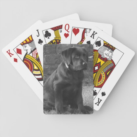 Photo Personalized Custom Playing Cards